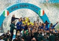 Чемпионат Европы-2020 по футболу стал первым масштабным событием, организованным после того, как мир остановился из-за пандемии коронавируса. Ну, по крайней мере, так пишет УЕФА. И для доказательства своей правоты предоставляет исторические цифры аудитории Евро в этом году.