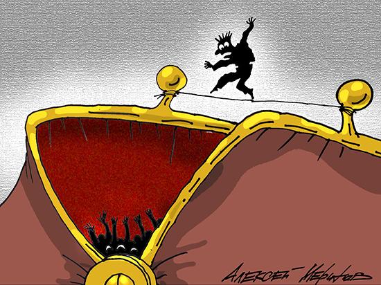 Институт банкротства граждан в России забуксовал