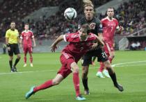 0:0 на табло «Лужников» после свистка рефери из Израиля Роя Рейшрейбера, известившего об окончании матча Россия — Хорватия, не расстроили, похоже, никого