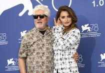 78-й Венецианский кинофестиваль оказался самым странным за двадцать последних лет