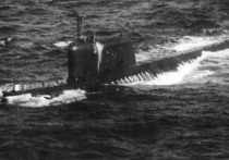 Сегодня много шума наделала информация, что на дне Карского моря обнаружен реакторный отсек советской атомной подводной лодки К-19