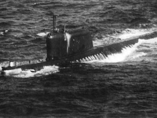У обнаруженной в Карском море атомной подлодки оказалось пугающее прошлое