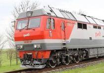 Поезд из Элисты до Анапы будет курсировать на две недели дольше