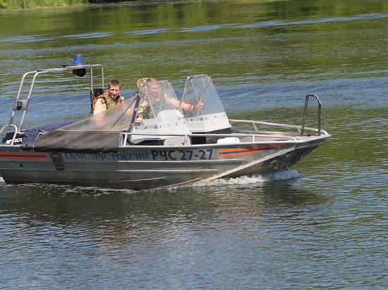 За лето в водоемах Курской области погибли 34 взрослых и 5 детей