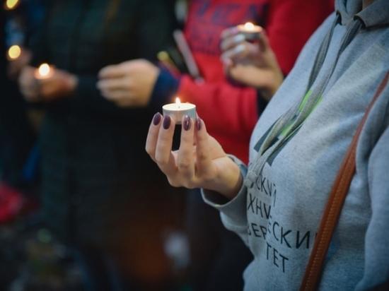 3 сентября отмечаем памятную дату: День солидарности в борьбе с терроризмом