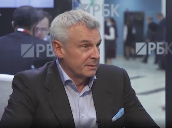 Сергей Носов не оценил идею строительства новых городов
