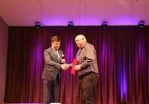 Старейшая спортшкола Калужской области отметила 75-летие