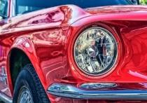 Разыскиваемый Интерполом автомобиль задержан в Калужской области