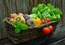 В Калужской области за неделю резко подешевели овощи