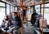 С 4 сентября псковский автобус №8А изменит расписание