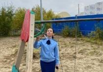 Травмирован ребенок: прокуратура нашла неисправное оборудование на детской площадке в Салехарде