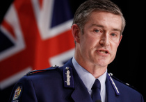 Устроивший в новозеландском супермаркете резню террорист был под наблюдением полиции