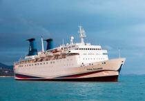 Задержанный в порту Сочи «Князь Владимир» выйдет в море после получения санпаспорта