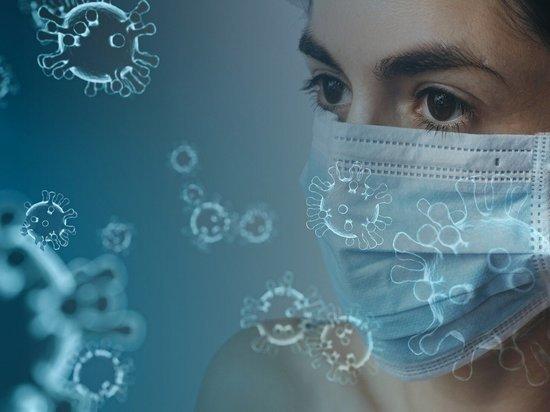 В Нижегородской области зарегистрировано 403 случая коронавируса