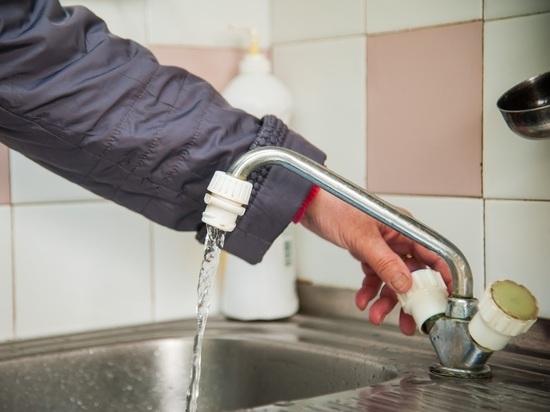 В Волгоградской области проверили качество питьевой воды