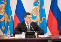 Псковский губернатор разоблачил миф о своём переходе в Госдуму