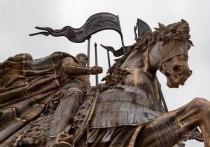 Стало известно, когда откроется мемориала «Князь Александр Невский с дружиной» в Самолве