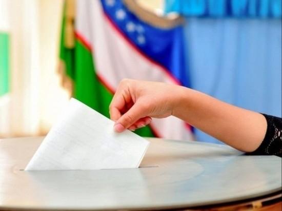 Как проголосовать на выборах президента Узбекистана в 2021 году в Томске