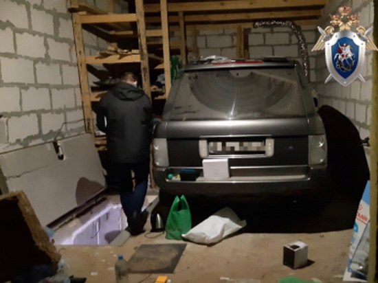 Похищенная в Нижнем Новгороде девушка об инциденте: «Искал укромное место»