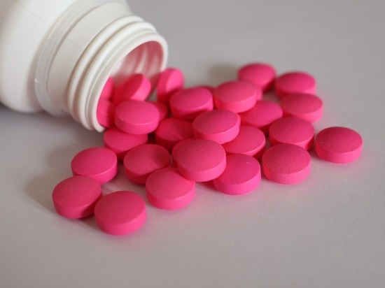 Молодой врач создал устройство для точного деления таблеток