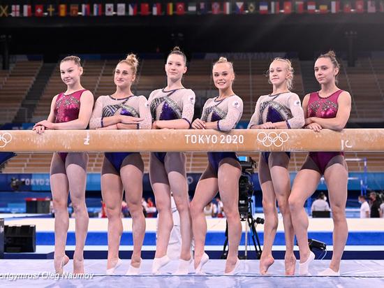 """""""На все согласны"""": олимпийцев перед встречей с Путиным заперли на неделю"""