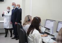 В Калужской области назначен новый главврач скорой помощи