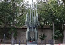 У Вечного огня в Пскове состоится торжественное мероприятие «Земля Памяти»