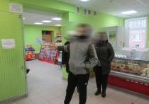 Четверо парней в Марий Эл обокрали 15 магазинов и похитили гараж