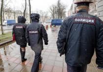 Жителям Псковской области предлагают выбрать «Народного участкового»