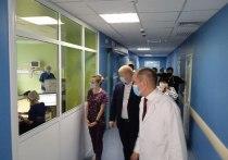 Обнинский онкологический центр с 2022 года начнет принимать больше пациентов из Белгородской области