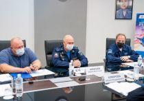 Жители Югры смогут увидеть высший пилотаж известных летчиков