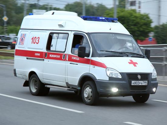 Девушка покончила с собой в туалете московского храма