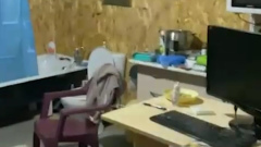 Опубликовано видео из подвала, где нижегородец прятал и насиловал девушку