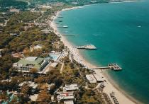 Лишившаяся путевки в Турции россиянка отдохнула в Сочи и сравнила курорты