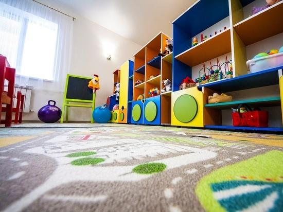 Заведующая детским садом в Курске стала фигуранткой дела о хищении более млн рублей