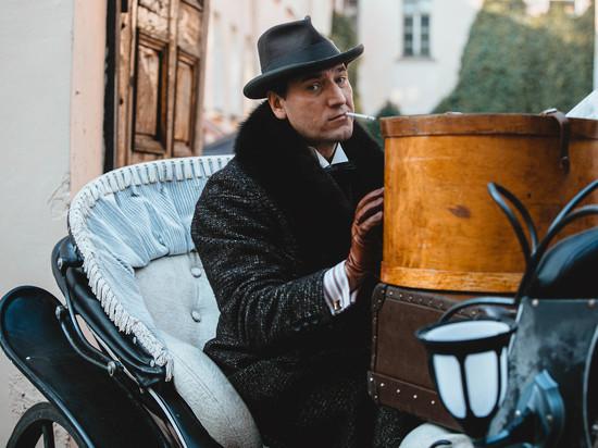 Сериал про Александра Вертинского выйдет в «детской» и «взрослой» версиях