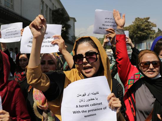 Кабул под властью талибов: «Убили 18 моих родных и близких»