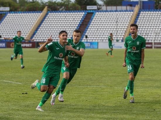ФК «Томь» на выезде сыграет с «КАМАЗом» в воскресенье