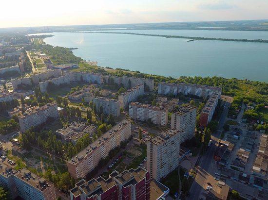 Авария в Курчатове Курской области лишила воды 13240 человек