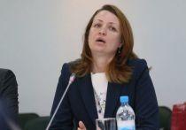 Оксана Фадина допустила отставки в мэрии Омска из-за срыва благоустройства