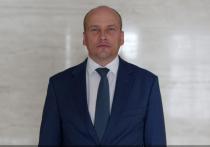 Анатолий Волков стал новым начальником Упрдор «Алтай»