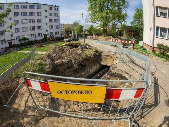 Рабочего засыпало в траншее в Томске: прокуратура начала проверку