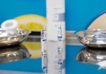 Новая партия вакцины «Спутник V» поступила в Псковскую область