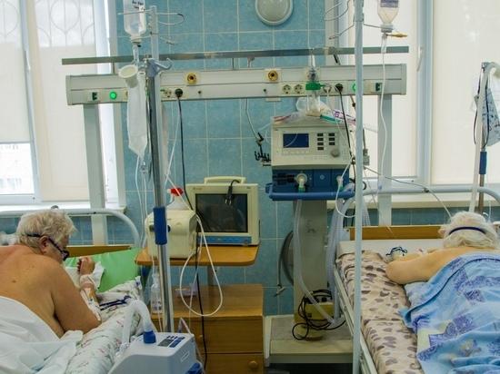 В Томске 4 сентября зарегистрировано 105 случаев заражения COVID-19