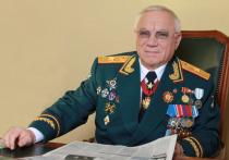 Бывший глава МВД Анатолий Куликов рассказал об обстоятельствах своей отставки и других важных вехах жизненного пути