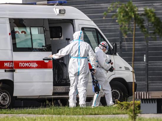 Новыми жертвами коронавируса в Курской области за сутки стали еще 5 человек
