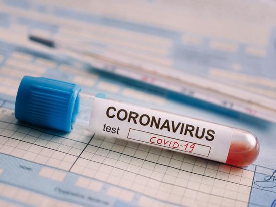 Оперштаб озвучил актуальные на 4 сентября цифры заболевших COVID-19 в Курской области