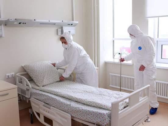 Новые случаи коронавируса в Курской области зафиксировали в 19 районах и 7 городах