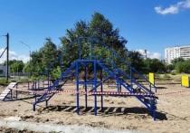 Новая площадка для собак появится в Серпухове