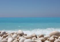 Бархатный сезон на черноморское побережье пришел раньше